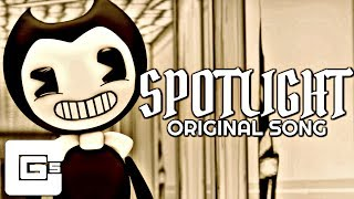 Bendy And The Ink Machine Song  Spotlight Sfm Ft Ck9c  Cg5
