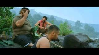 Raavanan Full Movie Part 3