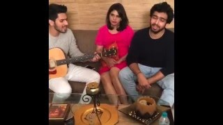 Mother's Day Special with Armaan & Amaal - LIVE on FB