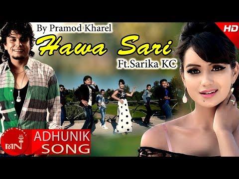 Xxx Mp4 Pramod Kharel S New Song Hawa Sari Ft Sarika KC Sisir Shrestha 3gp Sex