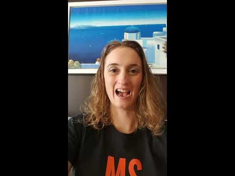 Xxx Mp4 Meet Melissa And Listen To Her VICTORY Story With THE MS GYM 3gp Sex
