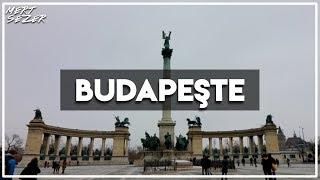 Budapeşte Gezisi (Türkçe Vlog)