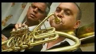 Guca : Cocek Srece Chochek of Happiness Gypsy Groovz Orchestra featuring Dusko Gojkovic