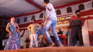 Bhojpuri arkesta dance anurag