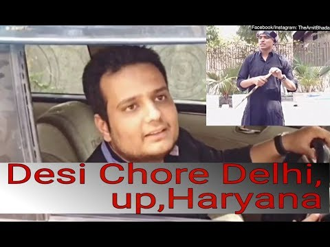 Xxx Mp4 Amit Bhadana Desi Chore UP Haryana Delhi Amit Bhadana New Comedy Video 2017 3gp Sex