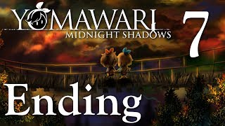Yomawari: Midnight Shadows - THE ENDING (Finale)Manly Let