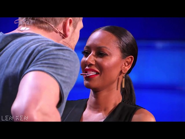 TOP 5 Most Handsome Men America's Got Talent