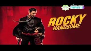Rocky Handsome Movie Review  | John Abraham  | Mastiii Tv