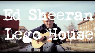 Ed Sheeran  Lego House Acoustic Boat Sessions