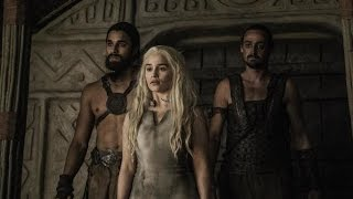 Game of Thrones season 6 episode 3 full highlights in less than 10 minutes !!!!
