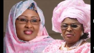 DEBBO PULLO MAWDO LEYDI NIGERIA AICHA BUHARI