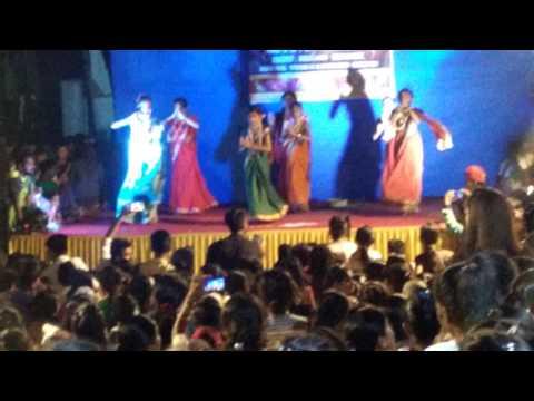 Xxx Mp4 Gopi Angels Gruop Lallati Bhandaar Retrun 1st Prize 26 Jan Show 3gp Sex