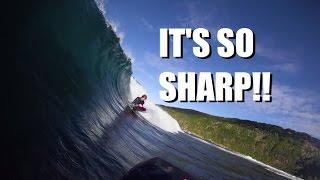 Can I do this?? | Bodyboarding POV