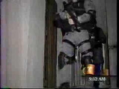 Las Gladiolas 17 de febrero de 2005