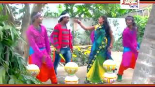 2014 New Bhojpuri Hot Holi Song   Dalbala Bhauji Ho Bharal Pichkari   Jitendra, Khushboo Uttam