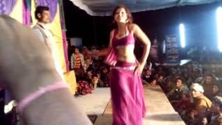 कवनो मरले साध के निशाना Bhojpuri Arkestre Dance 2016