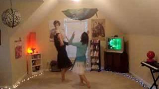 Kadosh instructional and dance