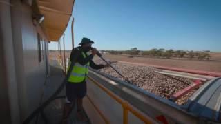 Olam  Almonds Corporate Video (Australia)
