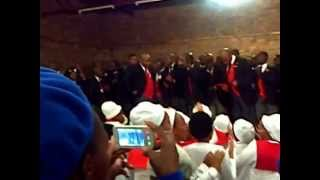 Methodist Church KaBokweni
