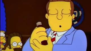 Lionel hutz: What's that? You want me to drink you?
