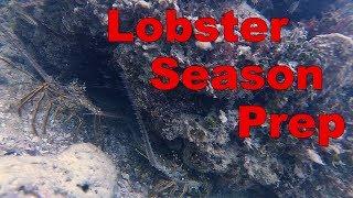 2017 Lobster Mini-Season Prep - Equipment List