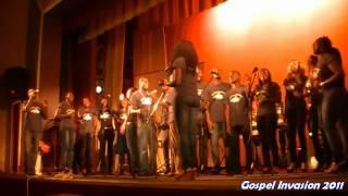 Champion (Tye Tribbett & Israel Houghton) - FCS Super Mega Choir
