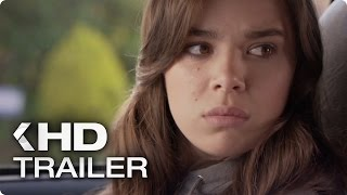 THE EDGE OF SEVENTEEN Red Band Trailer 2 (2016)