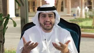 عنوان الحلقة الثانية عشر الاسر المستقرة المستشار الأسري الدكتور خليفة المحرزي