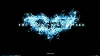 The Dark Knight Rises - Rise - Hans Zimmer