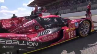 2016 WEC 6 Hours of Spa-Francorchamps - Full Race Part 1