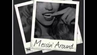 Pitbull ft Enrique Iglesias - Messin' Around (Craig Welsh Remix)
