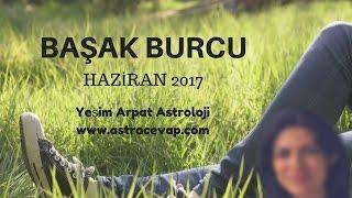 BASAK Burcu Hazrian 2017 Astroloji