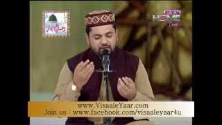 Urdu Naat( Kuch Be Na Raha Auj e Suraya )Sarwar Naqshbandi At Ptv.By Visaal