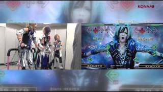 【DanceDanceRevolution】RoyzがDDRに挑戦! Part2 ~昴・杙凪編~