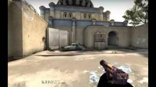 CS:GO - Matchmaking Highlights #2