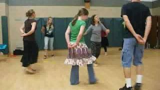 Dance Special - Baruch Adonai - Ami mi amni