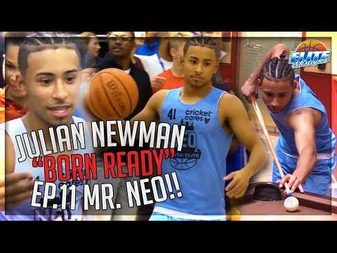 Xxx Mp4 Julian Newman BORN READY Ep 11 Mr NEO Ft Zion Harmon 3gp Sex