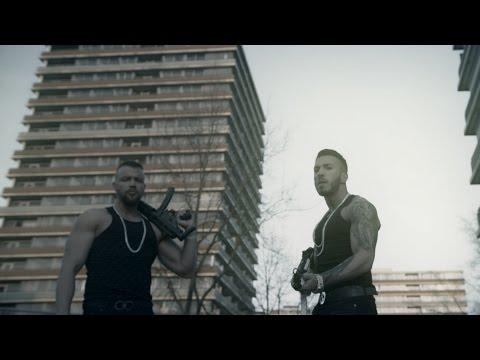 Seyed feat. Kollegah - MP5 (Prod. by B-Case, Djorkaeff & Beatzarre)