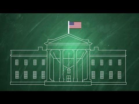 US Election 2016 explained