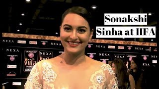 You won't believe who is Sonakshi Sinha favourite Actor !