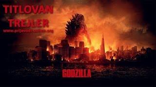 Godzila ( Godzilla )