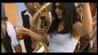 Elvis Ajdinovic & Gypsy Groovz Orchestra Breathtaking Bellydancers in Guca: Film FiestaMania!