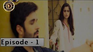 Mere Humnawa Ep 1 - ARY Digital Top Pakistani Dramas