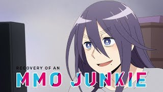 My Hot Guy Character is Complete!   Recovery of an MMO Junkie