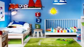 10 blue room for boy ideas