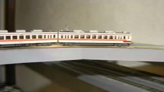 鉄コレ東武限定品6050系支線区間運転