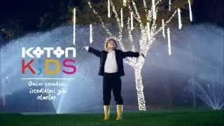 Koton Çocuk Ürünleri - Markagez.com