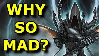 The REAL Reason Fans are MAD about Diablo Immortal! - Angry Rant