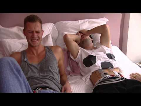 Xxx Mp4 Proefkonijnen Dennis En Valerio Krijgen Weeën With English Subtitles 3gp Sex