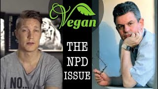 [N.P.D.] Narcissism Within Veganism (& NorVegan's Documentary)